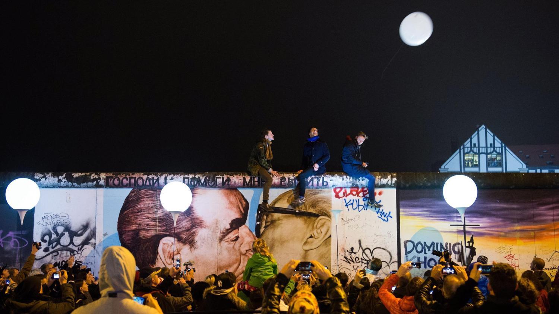 Berlim Muro